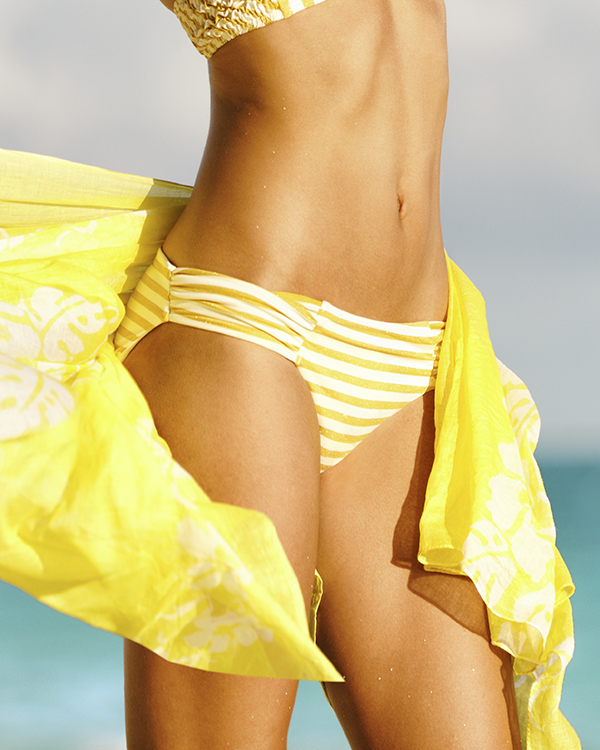 UltraShape® Body Contouring Treatment
